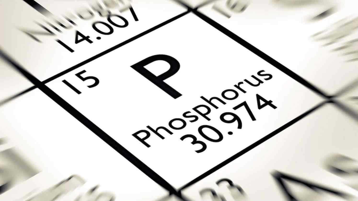 Синий фосфор — новый двухмерный материал, способный потеснить графен