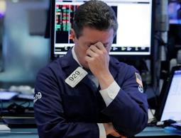 Кошмар на Уолл-cтрит: экономике США предрекли спад из-за обвала рынка