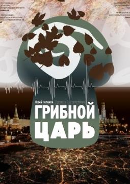 Грибной Царь   Оренбургский драматический театр