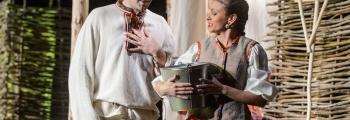 Свадьба в Малиновке | Оренбургский драматический театр