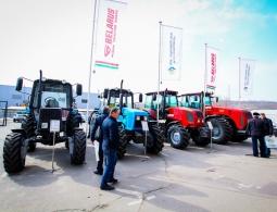 Агропромышленный комплекс-2019. XXIX специализированная межрегиональная выставка.