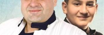 Арташ Асатрян & Гриша