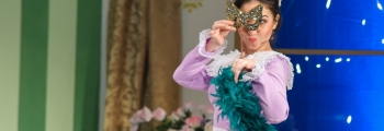 Летучая мышь | Алтайский государственный театр музыкальной комедии