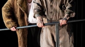 Дон Жуан | Театр Сатирикон