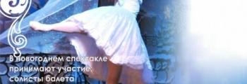 Щелкунчик и мышиный король | балет