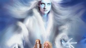 Снежная королева | На левом берегу