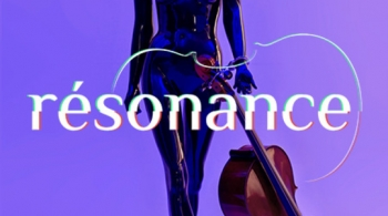 Resonance | Ультрафиолет
