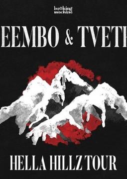 JEEMBO и TVETH