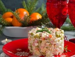 В Минсельхозе подсчитали, во сколько россиянам обойдется новогодний стол