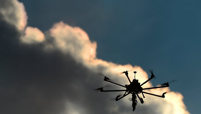 Минтранс предложил сбивать беспилотники за несанкционированные полеты
