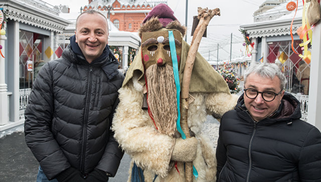 Россия — страна вечного Рождества: что иностранцы думают о наших праздниках