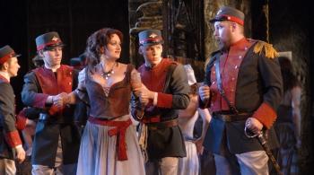 Кармен   опера