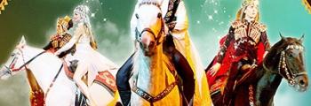 ЛЕГЕНДА | Цирк