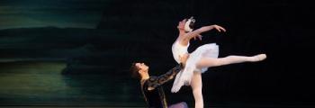 Балет ЛЕБЕДИНОЕ ОЗЕРО | Новосибирский театр оперы и балета