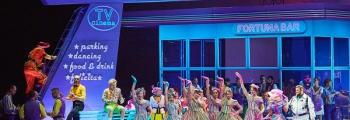 Опера ЛЮБОВНЫЙ НАПИТОК | Новосибирский театр оперы и балета