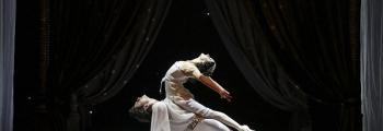 Балет РОМЕО И ДЖУЛЬЕТТА | Новосибирский театр оперы и балета