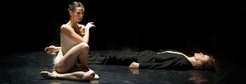 Одноактные балеты | Шёпот (Ssss) & Радио Джульетта