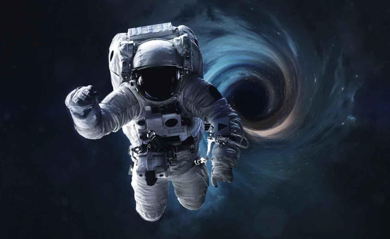 Ученые: Использовать черные дыры для космических путешествий можно, но только осторожно