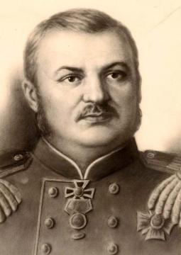 Главный ракетчик Российской империи
