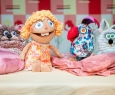 Как на Машу зубки обиделись | Пермский театр кукол