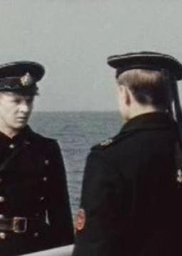 Юнга Северного флота