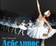 Лебединое озеро | Московский театр классического балета