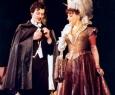 Веселая вдова | Саратовский театр оперы и балета