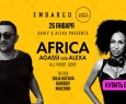 Loft Room | Africa