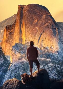 Путешествие по национальным паркам 3D