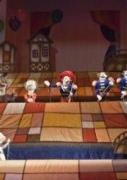 Маленькая Баба-Яга | Театр Кукол