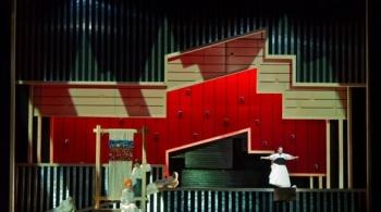 Граф Ори | Театр оперы и балета