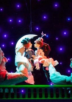 Золушка | Театр Кукол