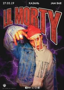 Lil Morty