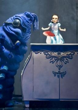 АЛИСА/alice.net | Театр кукол