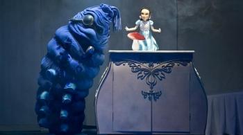 АЛИСА/alice.net   Театр кукол