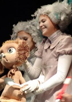 Про умную собачку | Театр кукол