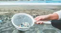 Сколько микроскопического пластика съедает человек за один год?