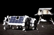 Первый луноход NASA будет запущен в 2021 году, и он меньше обувной коробки