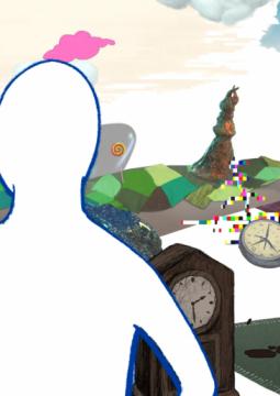 V Фестиваль анимации «А4»: Основная программа