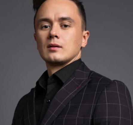 Илья Соболев   Stand Up