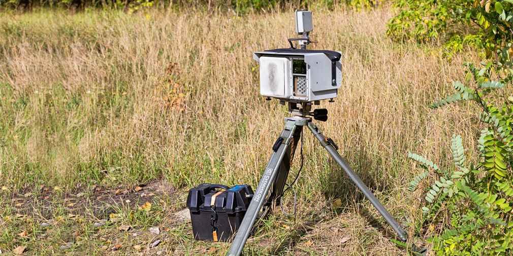 В ГИБДД разработают новые правила установки дорожных камер
