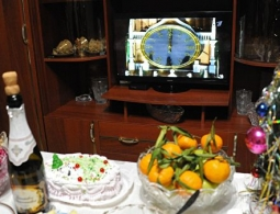 Эксперты дали советы по употреблению алкоголя в новогодние праздники