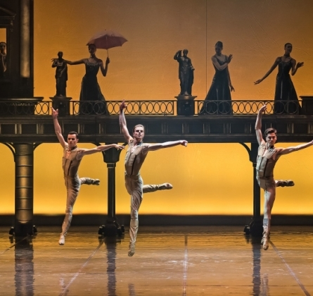 Анна Каренина | Театр балета Бориса Эйфмана