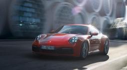 Porsche объявила рублевую стоимость новых купе и кабриолета 911 Carrera