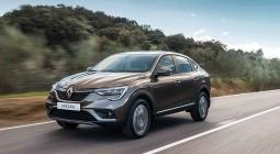Renault поднимет российские цены на все модели