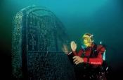 В Египте нашли затонувший храм и корабль с сокровищами