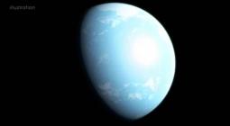 Ученые нашли новую планету очень похожую на Землю и на ней может существовать жизнь