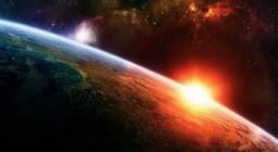 Что находится за Солнцем, над ним и под ним?