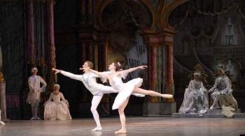 Спящая красавица | Ростовский государственный музыкальный театр