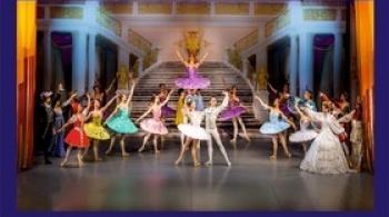 Спящая красавица | Хандлос-балет